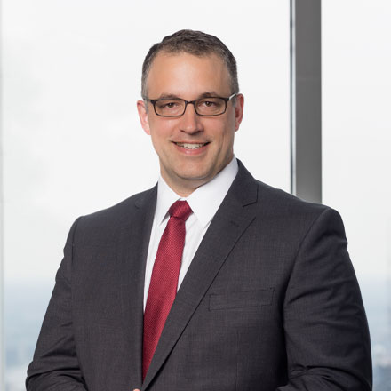 Patrick A Costello - Dailey, LLP Attorney